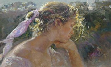 Armonia 1999 Limited Edition Print by  Royo