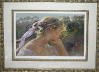 Armonia 1999 Limited Edition Print by  Royo - 1