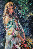 El Paseo 2004 Limited Edition Print by  Royo - 0