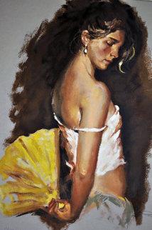Despues Del Baile 2003 Limited Edition Print -  Royo