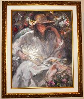 Sol Y Sombra 2003 on Panel Limited Edition Print by  Royo - 1