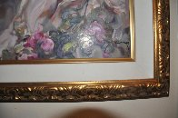 Sol Y Sombra 2003 on Panel Limited Edition Print by  Royo - 2