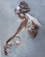 Imagen 2000 on Panel Limited Edition Print by  Royo - 1