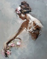 Imagen 2000 on Panel Limited Edition Print by  Royo - 0