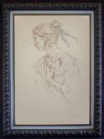 Soul 2002 on Panel Limited Edition Print by  Royo - 2