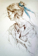 Soul 2002 on Panel Limited Edition Print by  Royo - 0