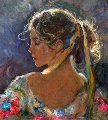 Todas Las Luces Del Dia 1998 Remarque Limited Edition Print -  Royo
