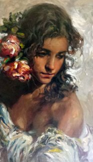 Estudio 2000 Limited Edition Print -  Royo