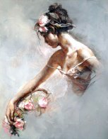 Imagen AP 2000 Limited Edition Print by  Royo - 0