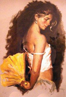 Despues del Baile 2003 Limited Edition Print by  Royo