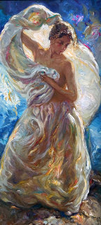 Four Seasons Suite (4 Prints) on Panel AP Limited Edition Print -  Royo