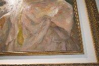 Dulzura (Sweetness) 2002  Original Painting by  Royo - 3