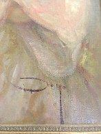 Dulzura (Sweetness) 2002  Original Painting by  Royo - 6