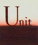 Unit 2004 Limited Edition Print - Edward Ruscha