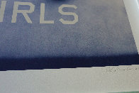Cold Beer Beautiful Girls Unique TP 2009 Limited Edition Print by Edward Ruscha - 2