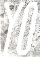 Yo 1991 Limited Edition Print by Edward Ruscha - 0