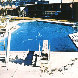 Pools 1 through 9 (Complete Set of photographs) Limited Edition Print by Edward Ruscha - 4