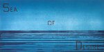 Sea of Desire Limited Edition Print - Edward Ruscha