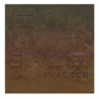 Rusty Signs - For Sale 2014 Limited Edition Print by Edward Ruscha - 1