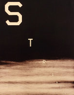Stranger ( BAT) Limited Edition Print by Edward Ruscha - 0
