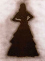 Dancer #143 1986 Limited Edition Print - Edward Ruscha