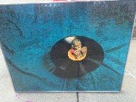 Music 1974 Limited Edition Print by Edward Ruscha - 1