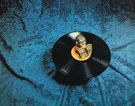 Music 1974 Limited Edition Print by Edward Ruscha - 0