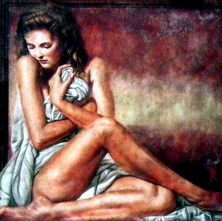 Aeneis 2005 Embellished   Limited Edition Print - Tomasz Rut