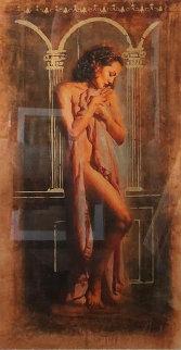 La Magarita 1998 Limited Edition Print by Tomasz Rut