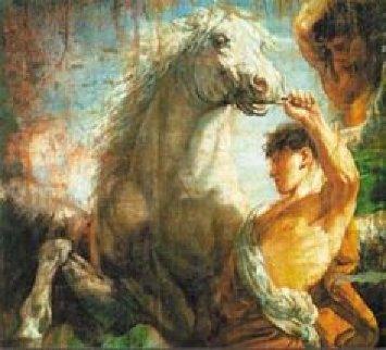 Cerulean Rhapsody 2000 Limited Edition Print - Tomasz Rut
