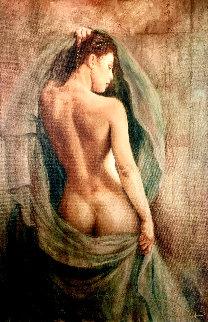 Dionysea Green 2006 Limited Edition Print - Tomasz Rut