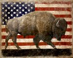 Invictus 2015 50x63 Original Painting - Tomasz Rut