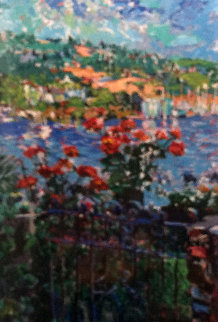 Tiburon 1983 Limited Edition Print - Marco Sassone