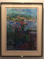 Tiburon 1983 Limited Edition Print by Marco Sassone - 1
