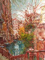 Venice Reflections Limited Edition Print by Marco Sassone - 1