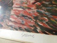 Colori Di Portofino 1985 Limited Edition Print by Marco Sassone - 2