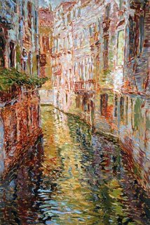 Venezia 2000 Limited Edition Print - Marco Sassone