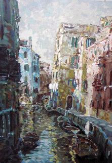 Venezia 2000 Limited Edition Print - Marco Sassone