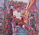 Sausalito Houseboats 1989 Limited Edition Print by Marco Sassone - 0