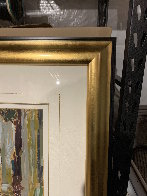 Venice Canal 1988 Limited Edition Print by Marco Sassone - 3