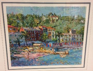 Santa Margherita AP 1986 Limited Edition Print by Marco Sassone