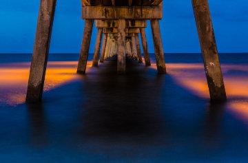 Longing Panorama by Rick Scalf