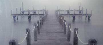 Solitude Panorama by Rick Scalf