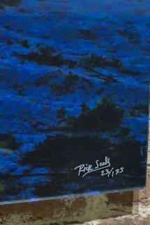 Swept Away Panorama - Rick Scalf