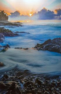 Radiant Glory 2014 Super Huge Panorama - Rick Scalf