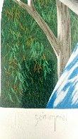 Greatest Love 1993 Embellished Limited Edition Print by Schim  Schimmel - 6