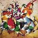 Symphony 2000 Limited Edition Print by David Schluss - 0