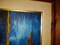 Waikato Valley 2005 49x49 Super Huge Original Painting by Michael Schofield - 3