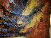 Waikato Valley 2005 49x49 Super Huge Original Painting by Michael Schofield - 1