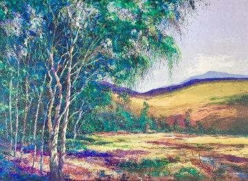 Laguna Canyon Limited Edition Print - Michael Schofield